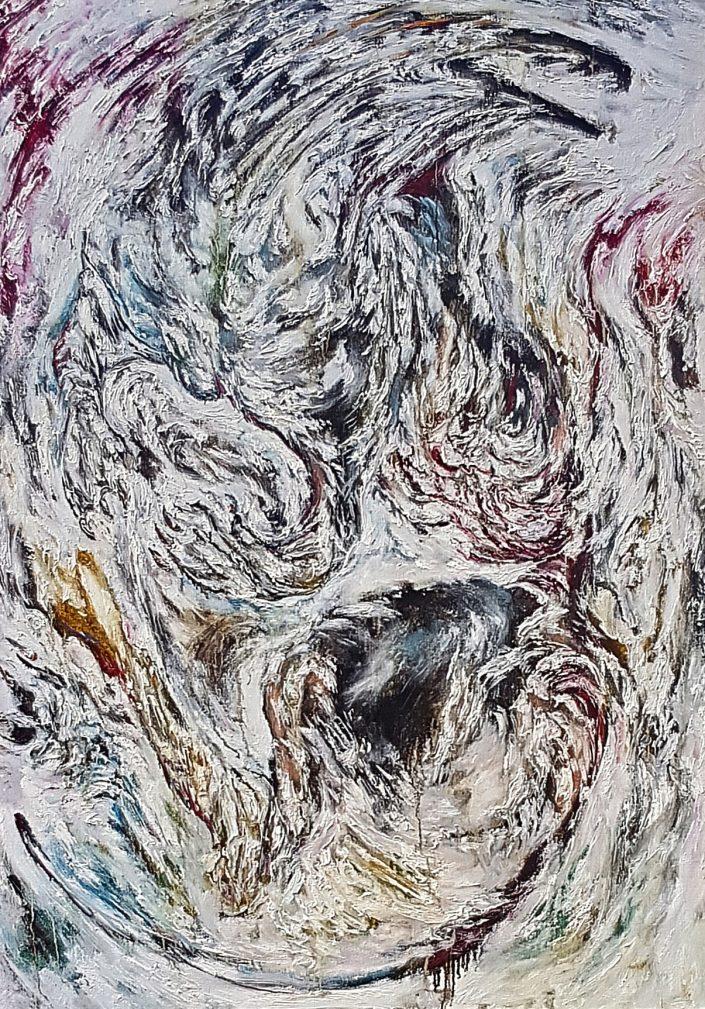 Chien, 2001