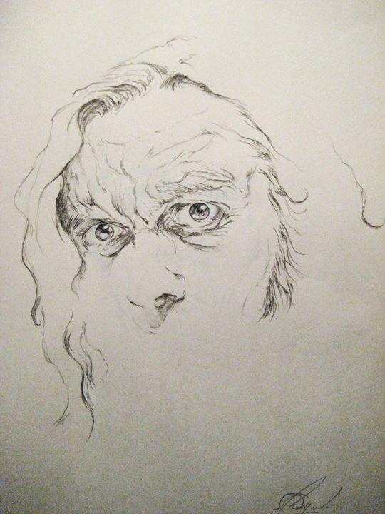 Autoportrait, 2010