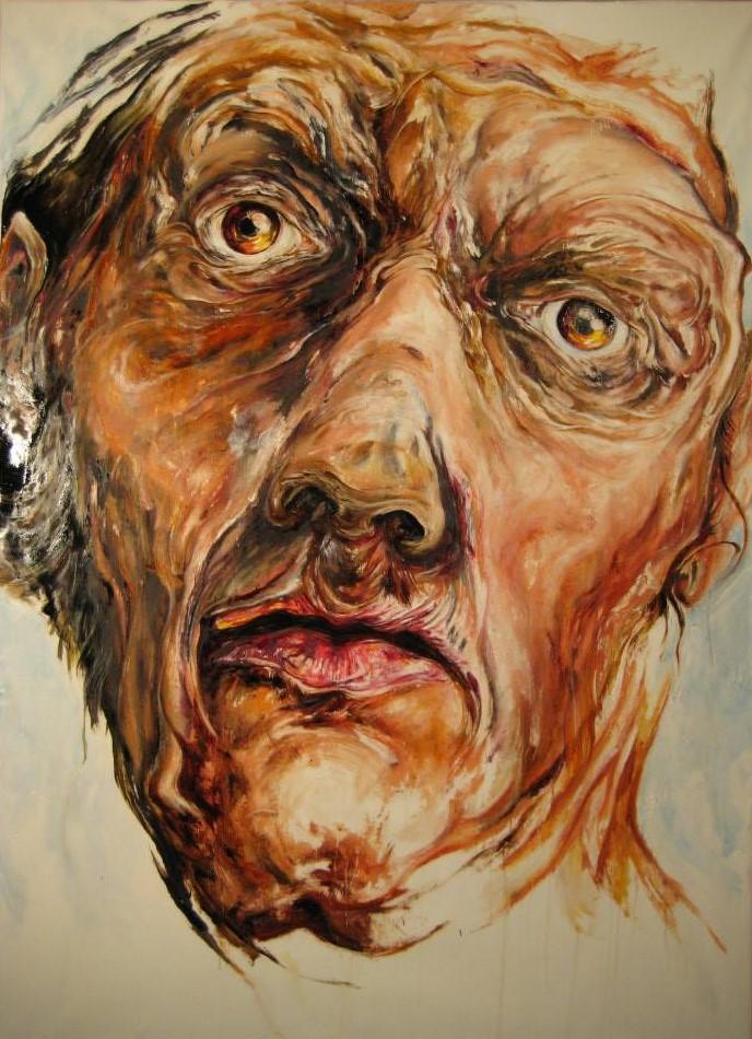 Autoportrait, 2013